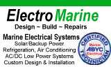 ElectroMarine Services at Ala Wai Harbor